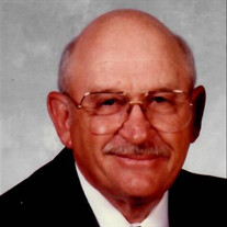 Mr. Oswald Henry Padgett