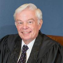 Judge Harold M. Wimberly, Jr.