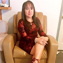 Luzviminda Espinosa Moya
