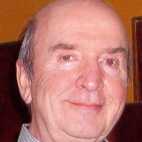 Thomas J. O'Leary