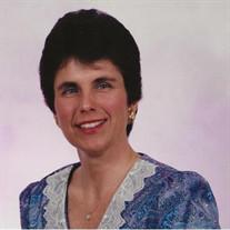 Barbara Lou Clayton