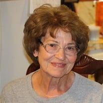 Martha Jo Ann Johnson