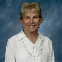 Helen Clark Richardson