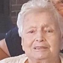 Jane M. Nagle