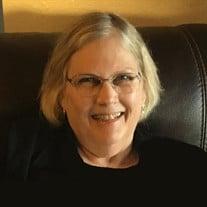 Betty A.  Bergerud
