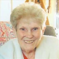 Doris Ann Collier