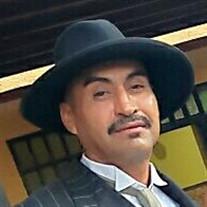 Carlos Jesus Martinez Chavez