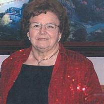 Betty Lois Millermon