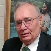 Oliver Talmage Miller