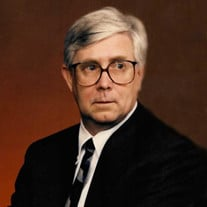 Gene C. Mahaney