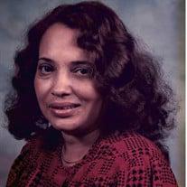 Mrs.  Melba Lacour  Crawford