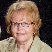 "Judith ""Judi"" Kaye Fesler"