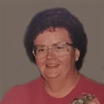 Dorothy Anne Boston