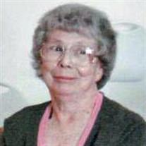 Dolores E. (Weston) Wallauer
