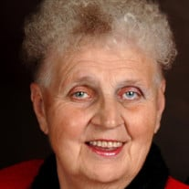 Doris Freda Martin