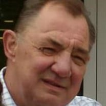 Kenneth I. Swanson