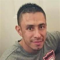 Michael Douglas Torres  Jr