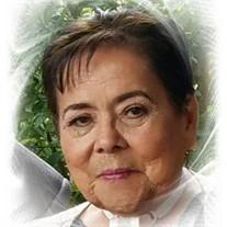 Josefina S.  Sanchez