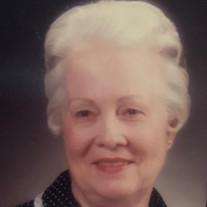 Elsie L. Lewis