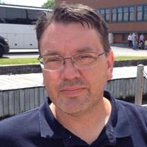 Brian Keith Mallory