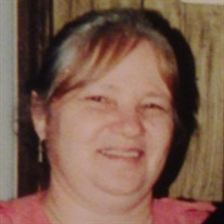 Mrs. Debra Ann Chevis