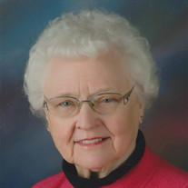 Dorothy May Heaton