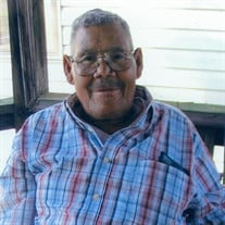 William Leroy Proctor Sr.
