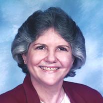 Yvonne Marie Rodrigue