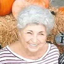 Betty  Lee Henderson