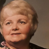 Lois Ann Woodlief