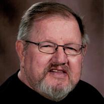 """William """"Bill"""" Randolph Hess Jr."""