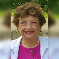Judith Meyer Vorhoff