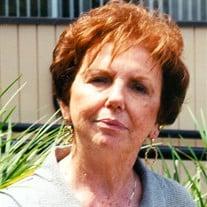 JoAnn  Francis Endicott
