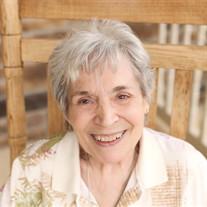 Joanne Estelle Senesac