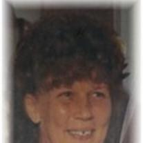 Madelyn G. Stevens