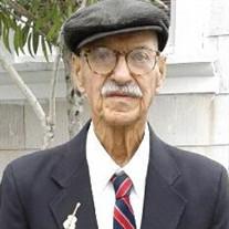 Henry Montano