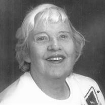 Ethel May Romano