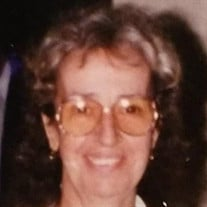 Marie Alberty Fritts