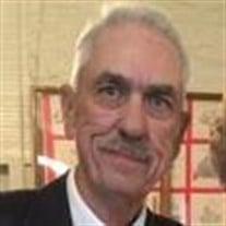 Richard Joseph Sanders