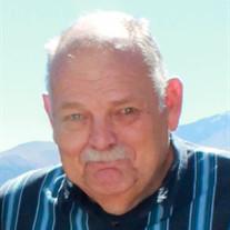 Dennis Ray Burnett