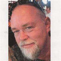 Wayne Rick Warwick Jr.