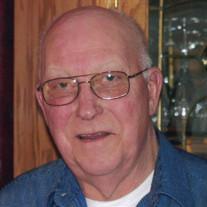 Ralph Dean Wilfong