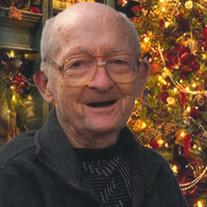 Theodore J. Wheeler