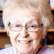 JoAnn Mae Schulz