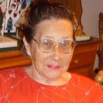 Patricia A. (Jones) Freed