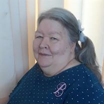 Brenda Juanita Tingle McGhee