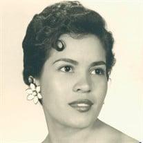 Enedina F. Mauricio