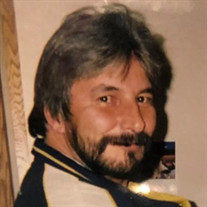 Richard Mathias Mueller