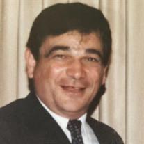 Joseph A. Melluzzo