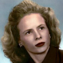 Tennie Jeanette Tally